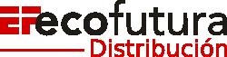 Logo Eco Futura - Distribucion